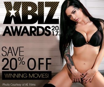 Xbiz Winners Sale