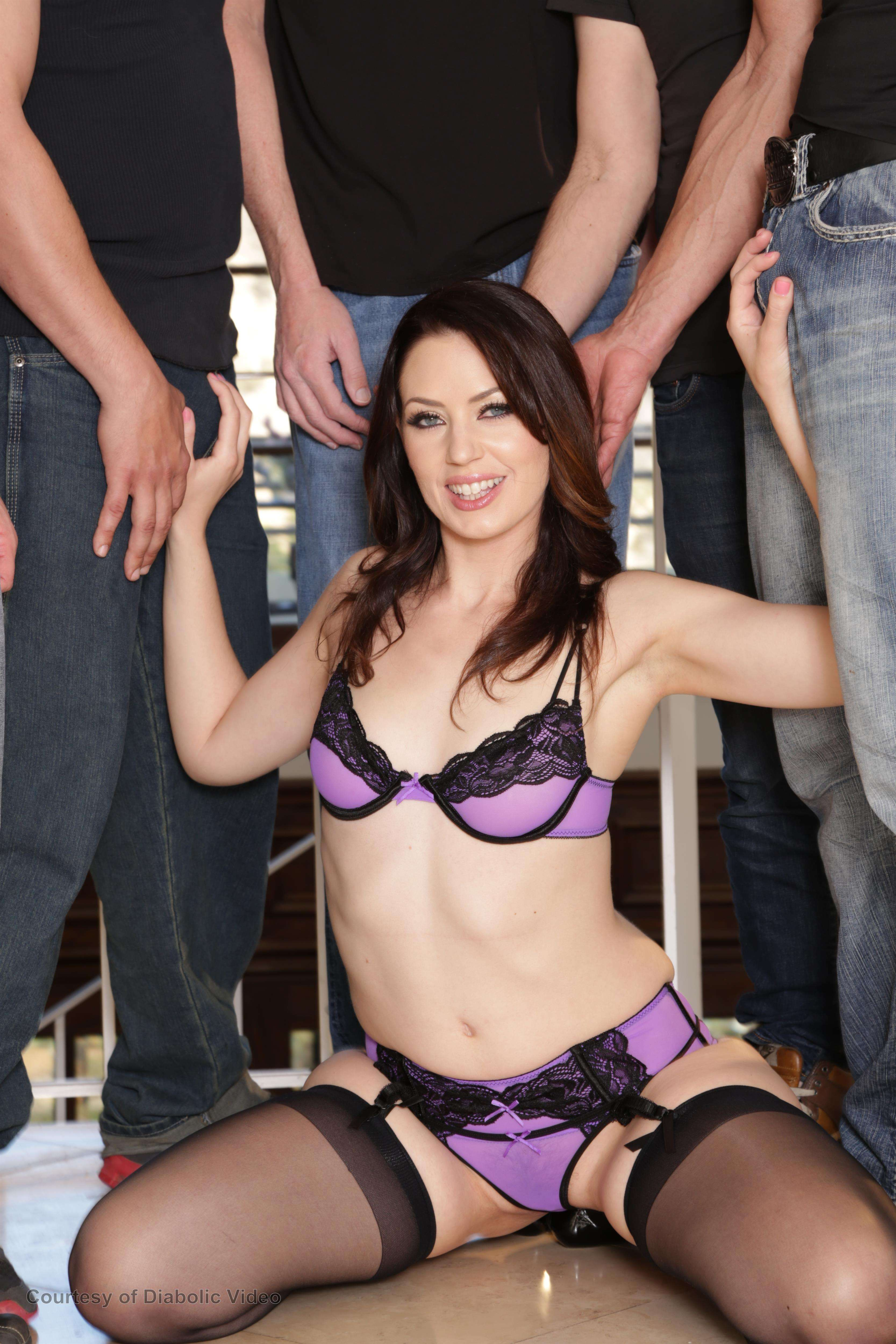 Agree, the diabolic anabolic gangbang auditions 7 commit error