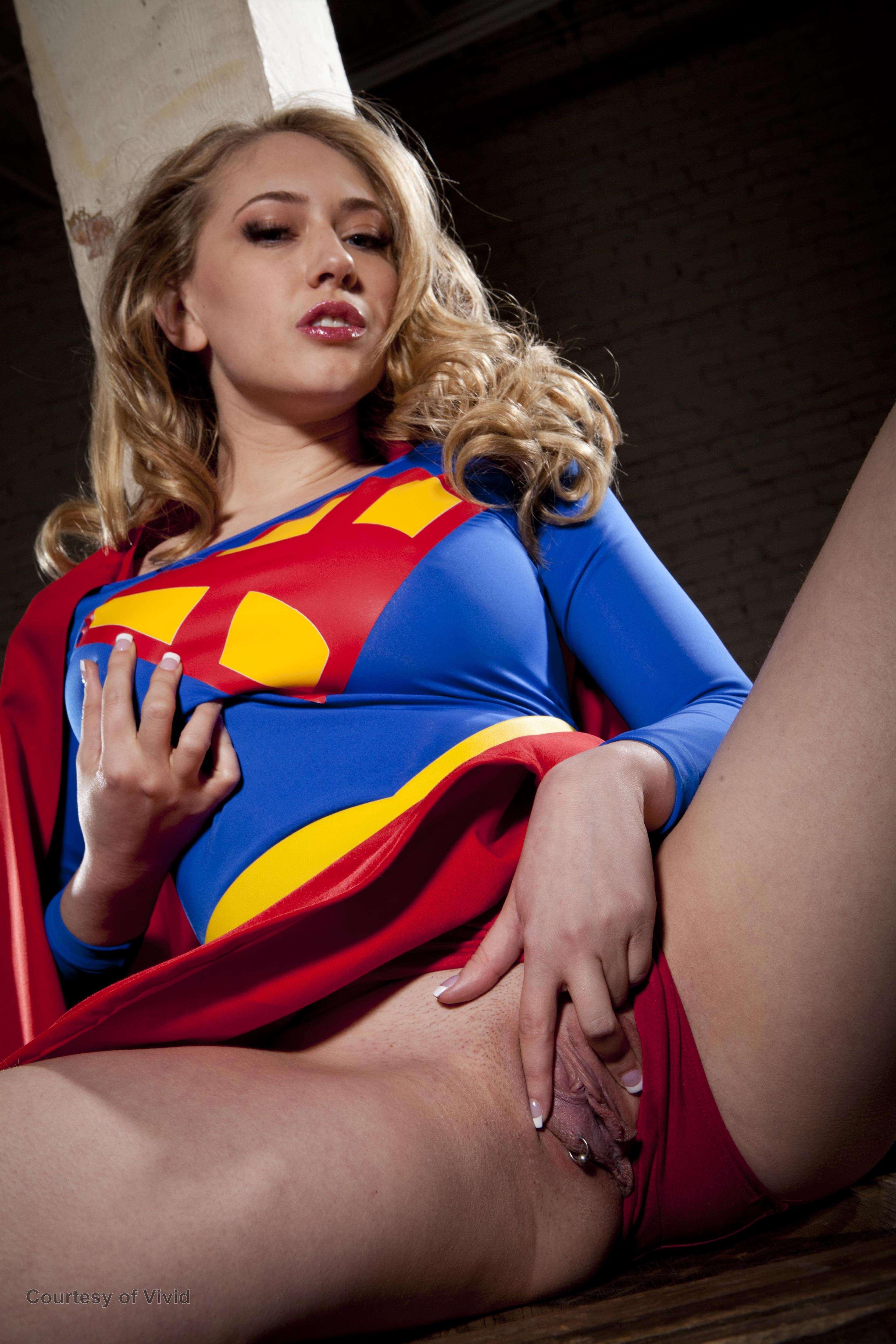 superman xxx porn parody