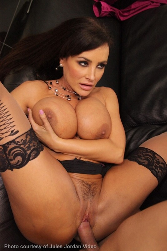 from Clayton fantasy girl lisa ann