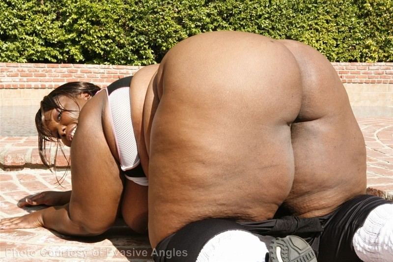 Thick black freaks