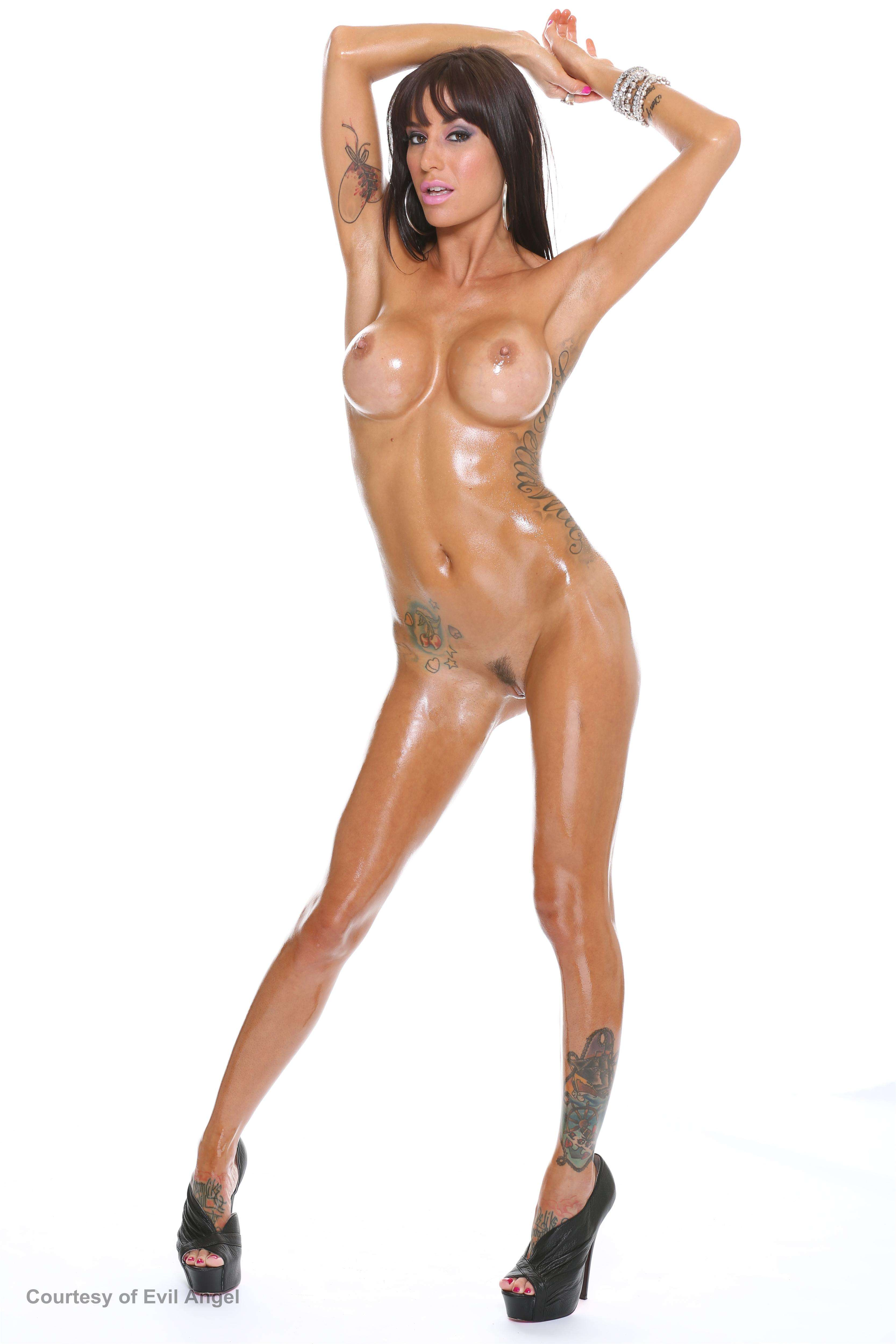 Gia dimarco nude