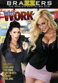 Big Tits At Work Vol. 8 Porn Movie