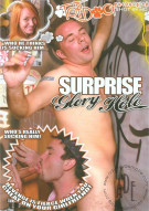 Surprise Glory Hole Porn Movie