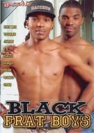 Black Frat Boys Porn Movie
