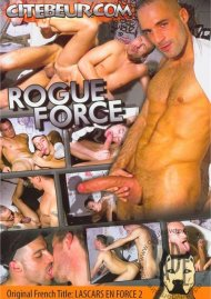 Rogue Force Porn Movie
