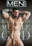 Zeb Atlas: Muscle God Porn Movie