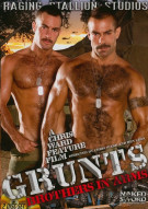 Grunts: Brothers In Arms Porn Movie