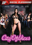 City Of Vices Porn Movie