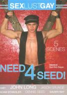 Need 4 Seed! Porn Movie