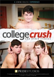 College Crush Porn Movie
