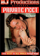 Private Feet Porn Movie