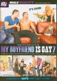 My Boyfriend Is Gay 7 Porn Video
