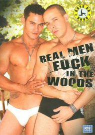 Real Men Fuck In The Woods Porn Movie