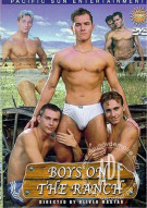 Boys On The Ranch Porn Movie