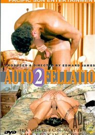 Auto Fellatio 2 Porn Movie