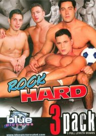 Rock Hard (3-Pack) Porn Movie