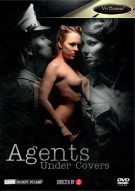 Agents Under Covers Porn Video