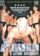 Manhandled Porn Movie