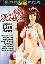 MILF Fantasy Porn Movie
