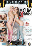 Cum Exchange, The Porn Movie