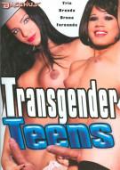 Transgender Teens Porn Movie