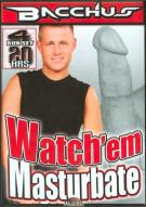 Watchem Masturbate 4-Pack Porn Movie