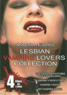 Lesbian Vampire Lovers Collection Porn Movie