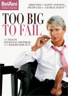 Too Big To Fail Porn Movie
