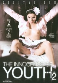 Innocence Of Youth Vol. 2, The Porn Movie
