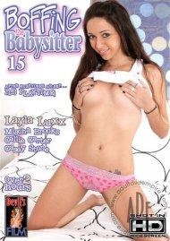 Boffing The Babysitter 15 Porn Movie