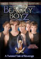 Beastly Boyz Porn Movie