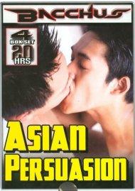 Asian Persuasion 4-Pack Porn Movie
