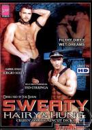 Sweaty Hairy & Hung Porn Movie