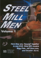 Steel Mill Men Vol. 1 Porn Movie