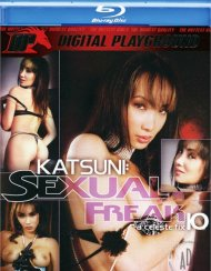 Sexual Freak 10 Blu-ray