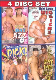 Big Thick Black Dicks Porn Movie