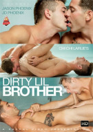 Dirty Lil Brother Porn Movie