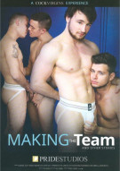 Making The Team Porn Movie