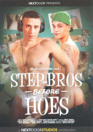 Step-Bros Before Hoes Porn Movie