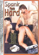Spank Em Hard Porn Movie