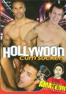 Hollywood Cum Suckers Porn Movie
