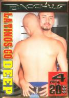 Latinos Go Deep Porn Movie