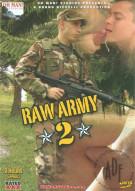 Raw Army 2 Porn Movie