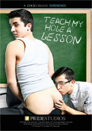 Teach My Hole A Lesson Porn Movie