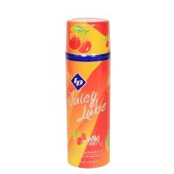 ID Juicy Lube - Wild Cherry - 3.8 oz. Sex Toy