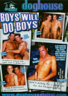 Boys Will Do Boys Porn Movie