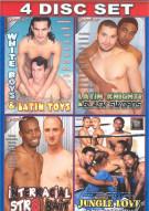 White Black Latino Fucking Porn Movie