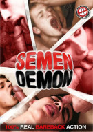 Semen Demon Porn Video