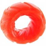 Grinder Ballstretcher: Small - Orange Sex Toy
